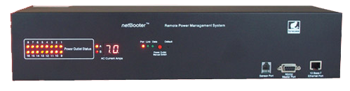 Synaccess Remote Power Management