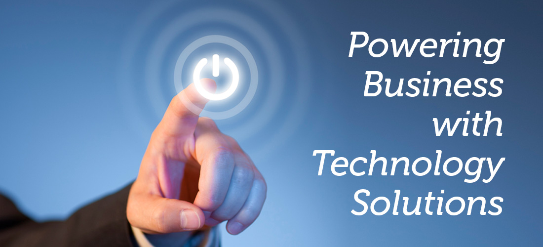 Technology Solutions, Technology Distribution